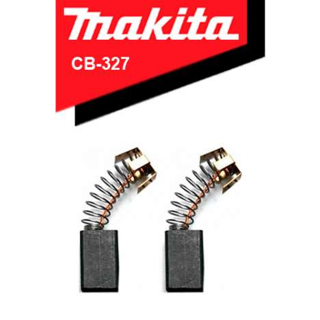 Escobillas Makita CB-327