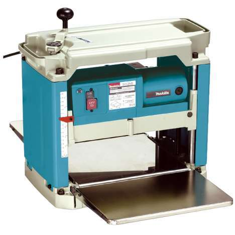 Cepillo Makita 2012NB