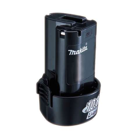 Batería Litio-ion 10,8v (1,3Ah) Makita BL1013