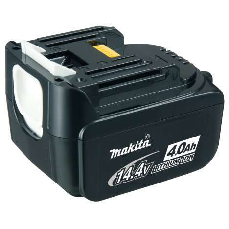 Batería Litio-ion 14.4v (4,0Ah) Makita BL1440