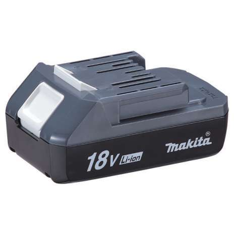 Batería Litio-ion 18v (1.1Ah) Makita BL1811G