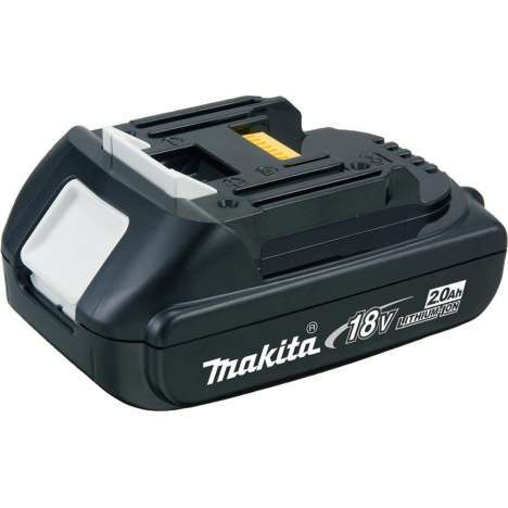 Batería Litio-ion 18v (2,0Ah) Makita BL1820
