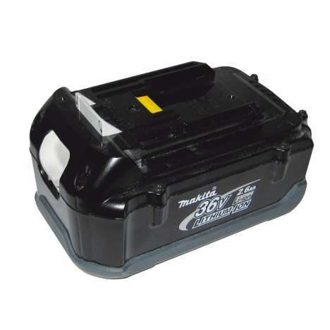 Batería Litio-ion 36v (2,6Ah) Makita BL3626