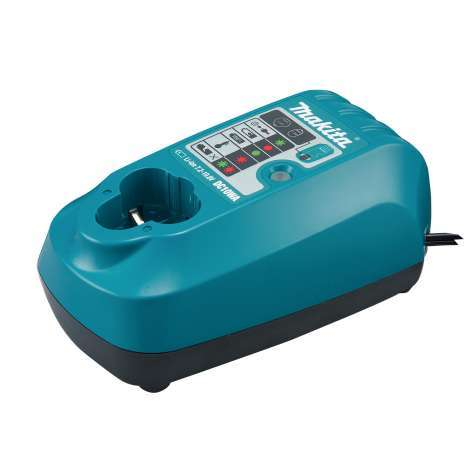 Cargador Litio-ion Makita DC10WA