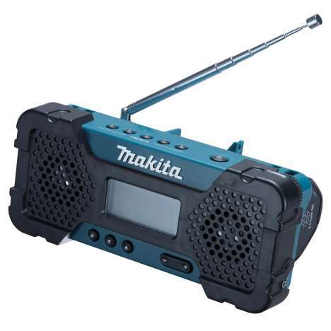 Radio batería Makita MR052