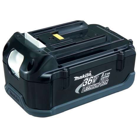Batería Litio-ion 36v (2,2Ah) Makita BL3622A