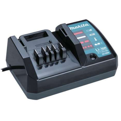 Cargador Litio-ion Makita DC18WA