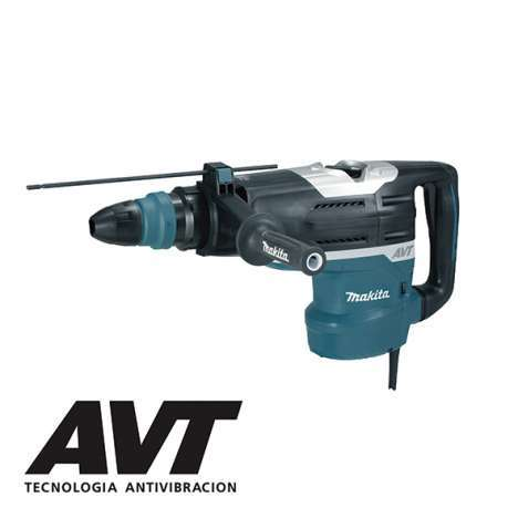Martillo combinado Makita HR5212C