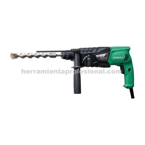 Martillo ligero Hitachi DH24PG