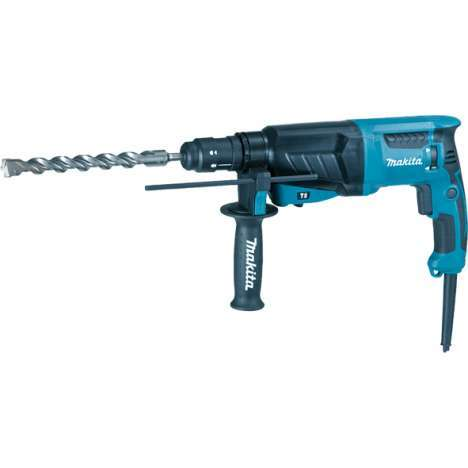Martillo ligero Makita HR2630T