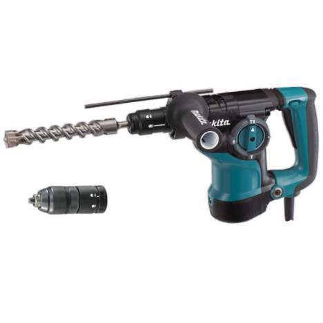 Martillo ligero Makita HR2811FT