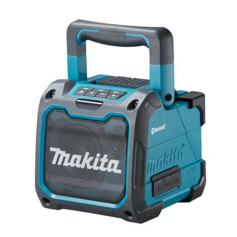 Radio Bluetooth Makita DMR200