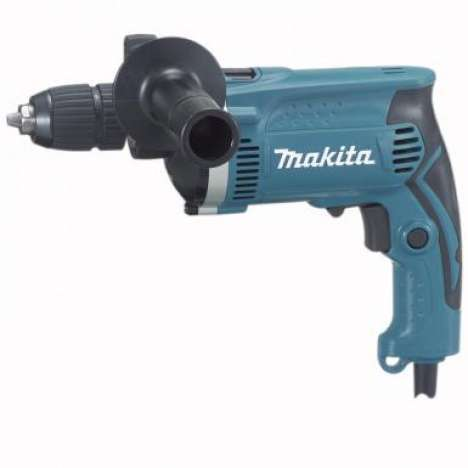 Taladro percutor Makita HP1631K