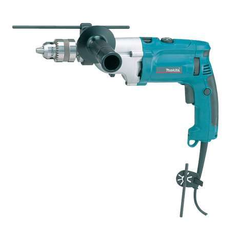 Taladro percutor Makita HP2070