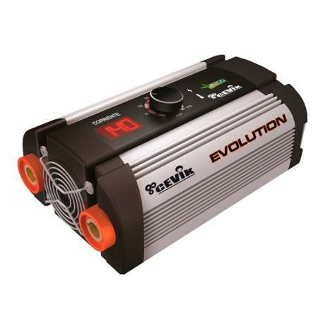 Grupo de Soldadura Inverter Cevik Evolution 180