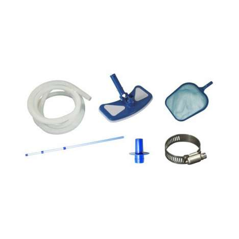 Kit de Limpieza para Piscinas Powerful PPK17WBX
