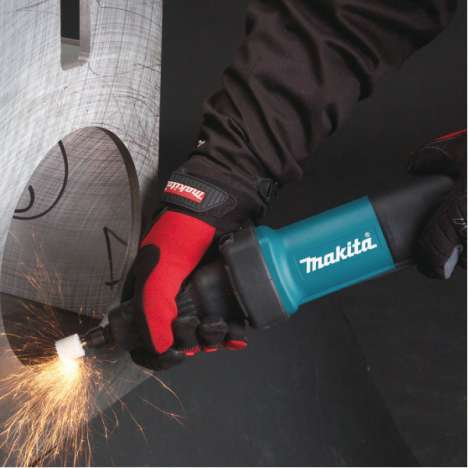 Amoladora recta Makita GD0600