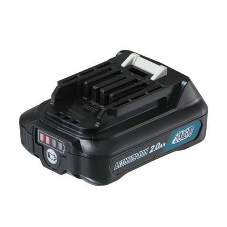 Batería Litio-ion 10.8V (2,0Ah) Makita BL1020B