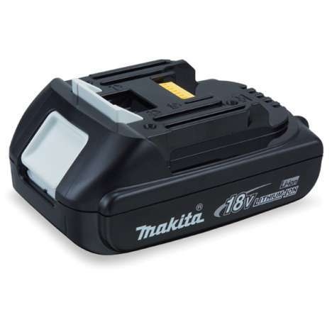 Batería Litio-ion 18v (1,5Ah) Makita BL1815N
