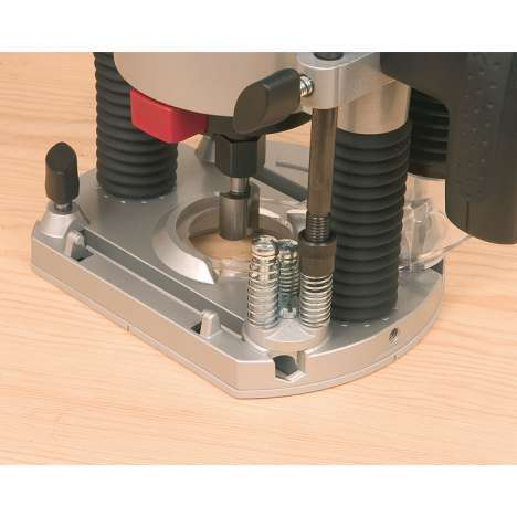Electronic surface router Virutex FR278R   HERRAMIENTA-PRO