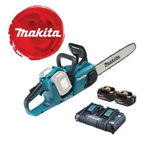 Makita DUC353Z Battery Chainsaw