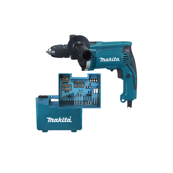 Taladro percutor Makita HP1631KX3